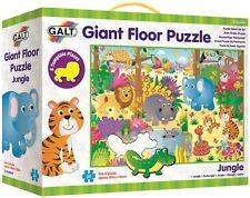 Galt GIANT FLOOR PUZZLE - JUNGLE Children Toys And Activities BN