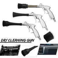 Car Interior Cleaning Gun Air Pulse High Pressure Tornado Surface Car Wash Tools