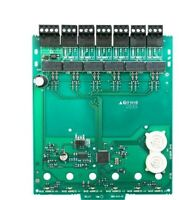 SIX CIRCUIT SUPERVISED CONTROL board only No box or parts Details about  /New XP6-C NOTIFIER