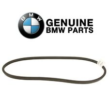 For BMW E30 3-Series Left or Right Body To Taillight Gasket Genuine 63211380419