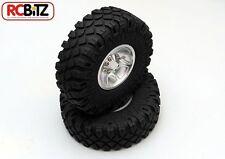 Espeluznante Krawler 2.2 Neumáticos Neumático para Crawler escalador por RC4WD Z-T0009 Cuadrado Profil