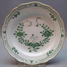 Meissener-Porzellan-Teller aus