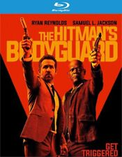 The Hitmans Bodyguard (Blu-ray Disc ONLY, 2017)