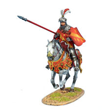 First Legion: MED046 French Knight - Guillaume de Saveuse, Sir d'Inchy