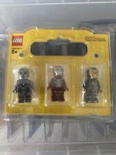 marvel lego minifigure Bundle Iron Man