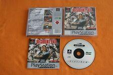 Resident Evil USK 18 Playstation 1 PS 1