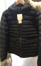 Men's Down Jacket — T.Down By Theory Size Small