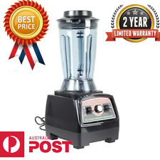 2800W Commercial Blender 3.9L Healthy Food Processors Mixer Juicer Ice Crusher