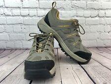 e7e5b5fdb5b Converse Steel Toe Men's Safety Sneakers Size 9 Mens Yellow Accent EUC