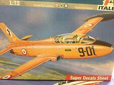 Italeri It1308 MB 326 kit 1 72 Modellino
