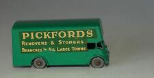 Plastic Matchbox 1-75 Vintage Diecast Cars, Trucks & Vans