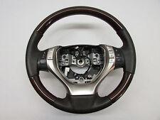 2013 LEXUS RX350 STEERING WHEEL W/ CONTROL SWITCHES GS120-04920 OEM 10 11 12 13