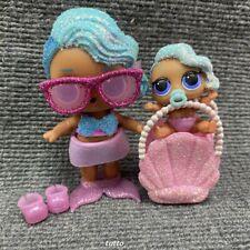 rare EYE GLASSES FOR LOL SURPRISE DOLL Splash Queen Meow Mermaid accessory