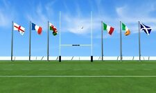 More details for rugby 6 nations flags & bunting england ireland scotland wales france italy