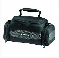 Samsonite Samoa Photo/Video Digital Camera Camcorder Bag Case Shoulder-strap