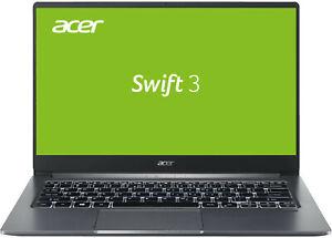 ACER Swift 3 SF314-57-57S Tastaturbeleuchtung 14 Zoll i5 8 GB 1 TB SSD