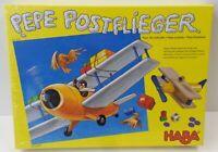 HABA - Pepe Postflieger - Kinderspiel Brettspiel - NEU NEW - Eingeschweißt