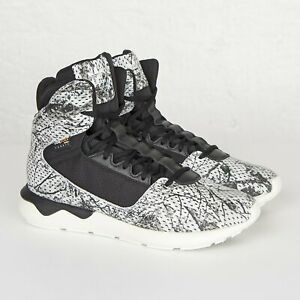 adidas Tubular GSG9 Core Black S82515 Men Size US 8.5 NEW 🚚✅