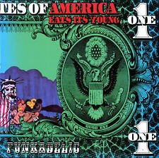 Funkadelic - America Eats Its Young 2-LP RE NEW / LMTD ED BLUE & PURPLE VINYL