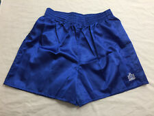 ADMIRAL MENS NYLON UNLINED SOCCER SHORTS SIZE XL