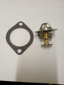 Ford NHTractor Thermostat Kit 5640 7810 TS100 ETC (see full list below) VPE3443