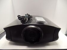 Sony BRAVIA SXRD VPL-VW60 1080p Business Projector -Made in Japan Refurbished