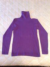 JEAN PAUL GAULTIER  purple cotton shirt original
