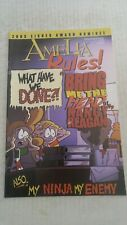 Amelia Rules! #10 2002 Renaissance Press Comics Jimmy Gownley