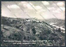 Pesaro Monte Grimano Foto FG cartolina ZF7364