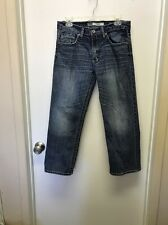BKE Jake Jeans Size 31 X 25 Men's- Boys