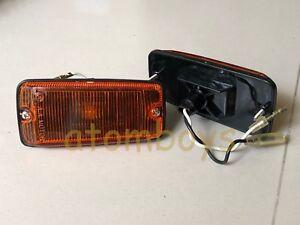 SJ410 SJ413 1300 Suzuki Jimny Samurai TURN SIGNAL Side Marker Flasher LIGHT lamp