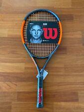 Wilson Burn 25S Kinderschläger Tennisschläger 240 Gr. besaitet NEU