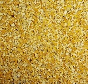20kg Cut Maize, Corn, Grits, Broken Maize, Hen, Fishing FREE NEXT DAY DELIVERY-