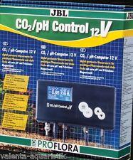 JBL ProFlora pH Control CO2 Aquarium pH-Controller pH-Steuerung Kohlensäure