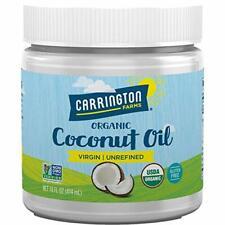Aceite Extra Virgen De Coco Organico Para La Cara, Masajes Y El Cabello