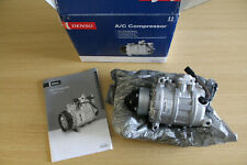 DENSO A/C Compressor - DCP02104  - Genuine DENSO - Customer Return