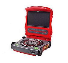 "Disney Cars 2 C7200PD Portable DVD Player (7"")"