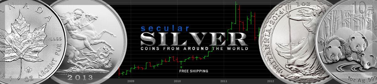 Secular Silver