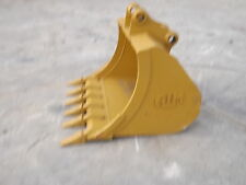 "New 36"" Caterpillar 305.5E Excavator Bucket w/ Pins"