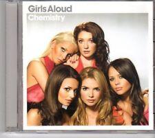(DM349) Girls Aloud, Chemistry - 2005 CD