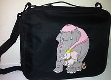 FOR YOUR DISNEY TRADING PINS PIN BAG DUMBO TIMOTHY AND MRS JUMBO LARGE/MEDIUM