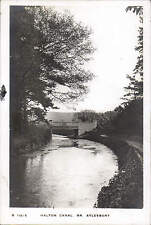 Halton Canal near Aylesbury by WHS Kingsway # S 11425.
