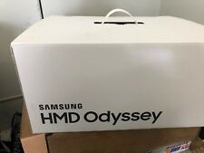 OB Samsung HMD VR Odyssey Windows Mixed Reality Headset w/ Controllers