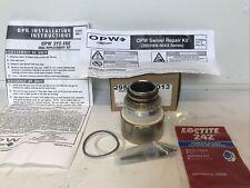 Opw Fuel Handle, Hose Swivel Repair Kit 1-1/2 295Swk-0013. New In Box.
