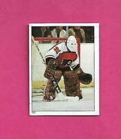 RARE 1983 OPC # 197 FLYERS PELLE LINDBERGH  ROOKIE STICKER  CARD (INV# D1517)