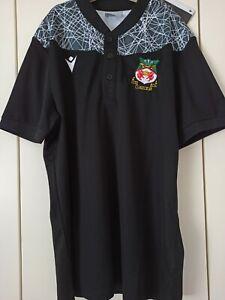 Wrexham FC Football Training Shirt 20/21 Medium - Brand New, Unworn