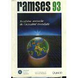 Pascal Ifri et - RAMSES 1993. Rapport Annuel Mondial sur le Système Economique e