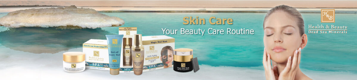 HB Health&Beauty ltd