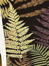 Beacon hill CONTEMPORARY/traditional fabric 30+yds FERN Botanical msrp $240Y