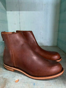 Helm Pablo Boots Size  9.5 M Made in USA